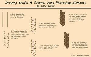 Braid Tutorial by Yesterdays-Thimble