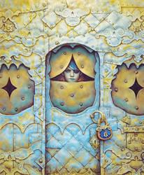 Locked Up by ArtOfKoR
