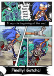 ''Make It Alive'' Chapter 1 Page 5 by MIA-Comic