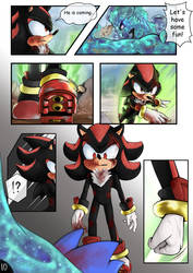 ''Make It Alive'' Chapter 1 Page 10