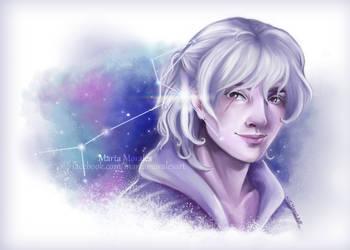 Killian Sirius by Dream-Sight