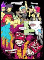 PunkestMotherfucker-Page2- by gutterpunkgirl