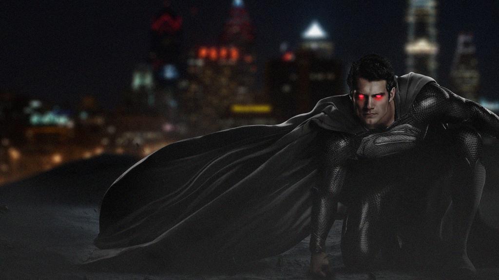 Superman by LitgraphiX