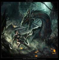 Face a Dragon