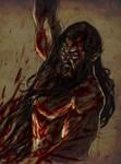 Blood Tribute IV