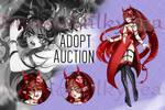Adopt auction open by MomoMilkyTea