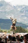 Festival Backflips..