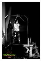 Alice Cooper: Killer.. by straightfromcamera