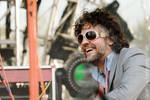 Flaming Lips:  Happy Wayne..