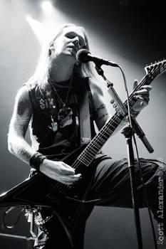 Children of Bodom..
