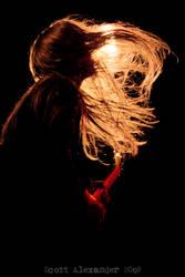 Speed of light..