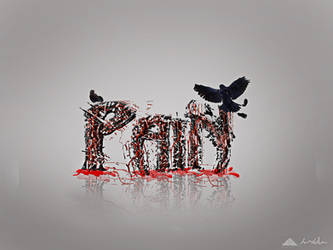 Pain by Suddu001