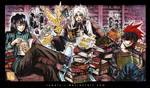 DGM: Reading Time