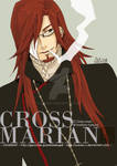 DGM: Cross Marian