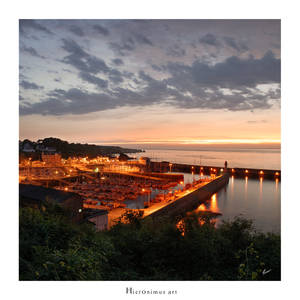 Golden port