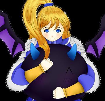 Devilmons need Love