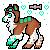 icon comission for splattermutt by BrokenHeartz10