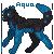 Agua aqua agua aqua akwa by AElOU