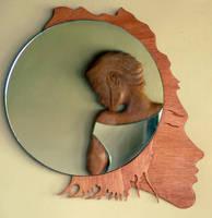 Mirror - Design by ayhantomak