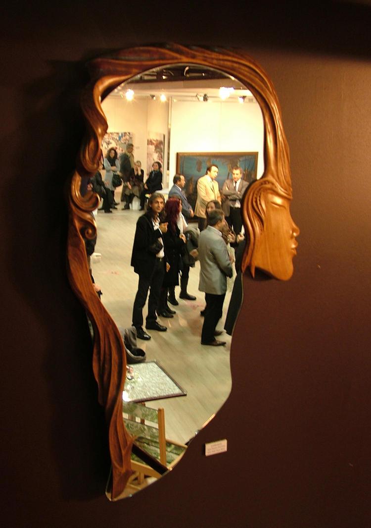 Exhibition 2010 -art gallery3 by ayhantomak