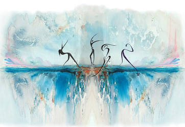Dance, 2011 by ayhantomak