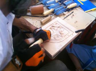 workshop by ayhantomak