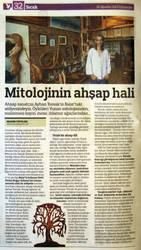 Press, Radikal, 2013 by ayhantomak