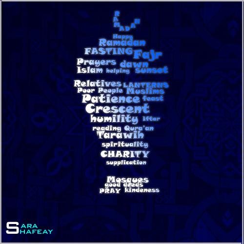 سجل حضورك بصورة من تصميمك - صفحة 3 Ramadan_typography_by_sarashafeay-d3z3u67