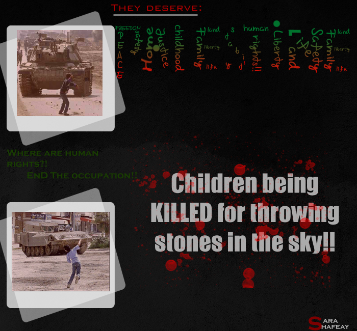 سجل حضورك بصورة من تصميمك - صفحة 3 Palestine_by_sarashafeay-d417nyn
