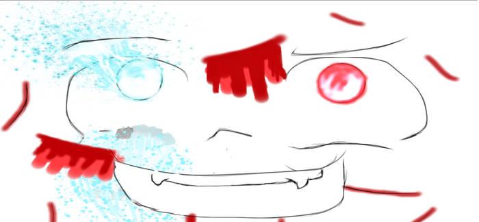 .:CartoonistSketchist: Corrupted-Souls
