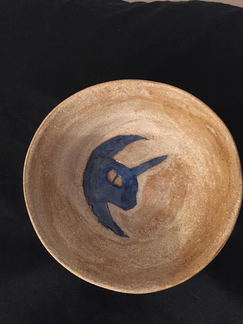 Nightmare Bowl by kakashidragon87