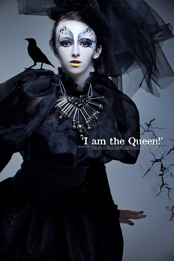 QueenConsort Of The DarkNight2 by cheongphoto