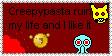 Creepypasta stamp by PlaguedRosie