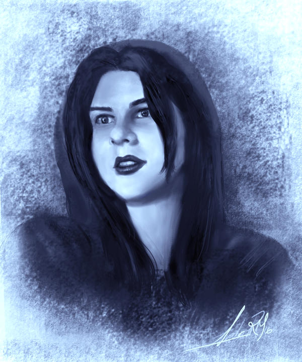 Roxana by andreyrmon