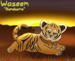 Character for Character: Waseem