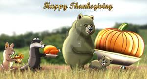 Thanksgiving - 2019