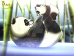 Bao - Mother and Son by imaginativegenius099