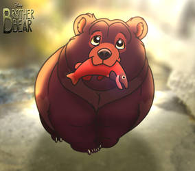 Brother Bear - Childhood of the King by imaginativegenius099