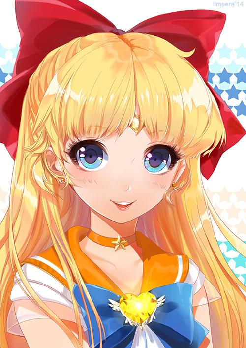 Sailor venus by KPJ11