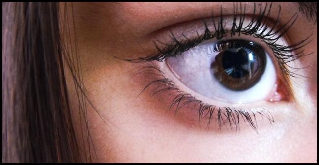 It's my eye by iSuperGirL1