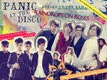 Panic at the Disco Wallpaper