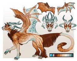 Cat Dragon (AF)