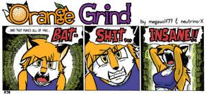 Orange Grind Strip 30 by megawolf77