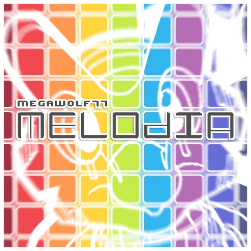 MELOdIA -Free Album- by megawolf77