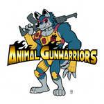 Animal Gunwarriors