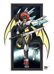 --Ultima Dragon-- :colored: