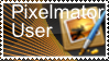 Pixelmator User stamp by Atalix