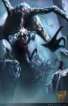 Death Colossus -RIFT-