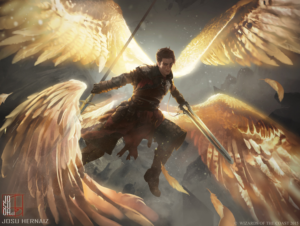 What Do Guardian Angels Look Like  ThoughtCo