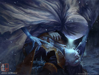 Niblis of Frost